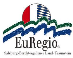 EuRegio Salzburg - Berchtesgadener Land - Traunstein