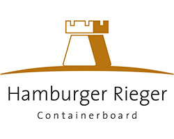 Hamburger Rieger Containerboard