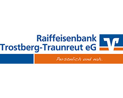 Raiffeisenbank Trostberg-Traunreut
