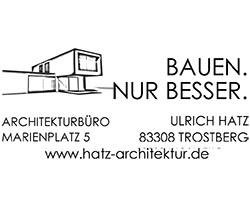 Ulrich Hatz Architekturbüro