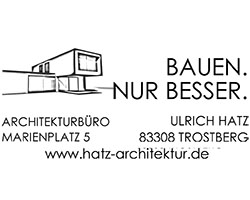 Architekturbüro Hatz