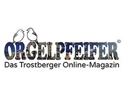 Orgelpfeifer - Das Trostberger Online-Magazin
