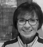 Christine Rudholzner