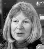 Christine Stettner