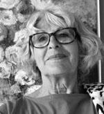 Gitta Bless, Kunstmeile Trostberg
