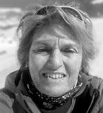 Elena Sanchini, Kunstmeile Trostberg